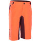 ION Traze_Amp Bikeshorts Women hot coral